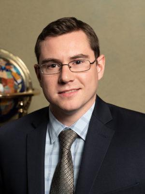 Jacob P. Gilfillan