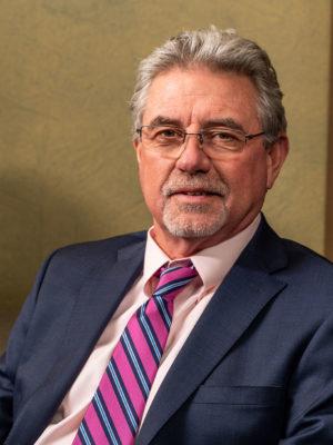 Joseph P. Gilfillan