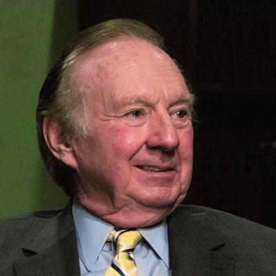 Daniel P. Cusack